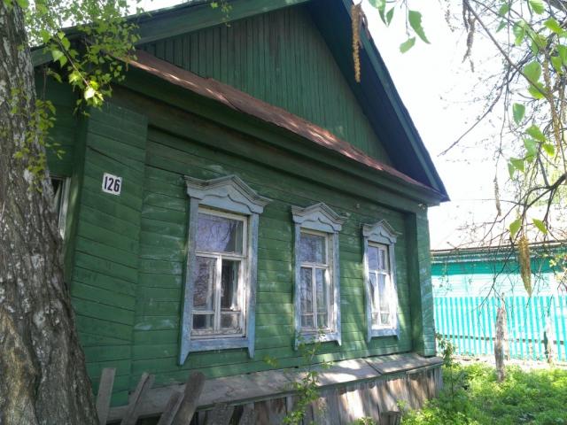 с. Рождествено, ул.Полевая 126